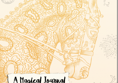 Magical Horse Journal