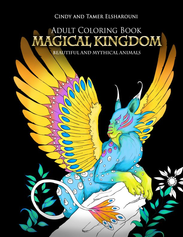 Magical Kingdom Cover