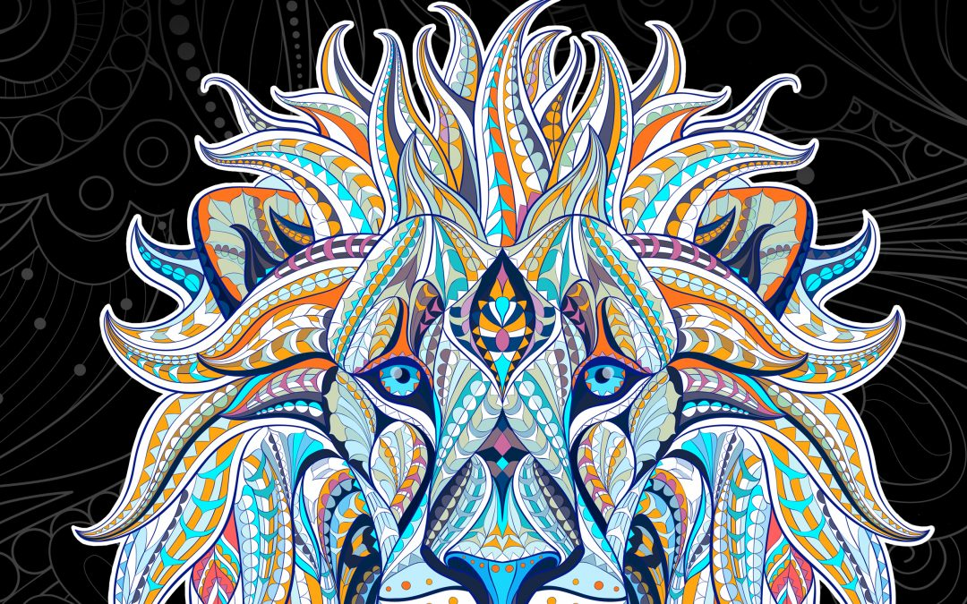 Adult Coloring Book : Stress Relieving Designs And So Much More (UK)