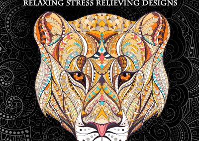 Animal Creations Coloring Ebook