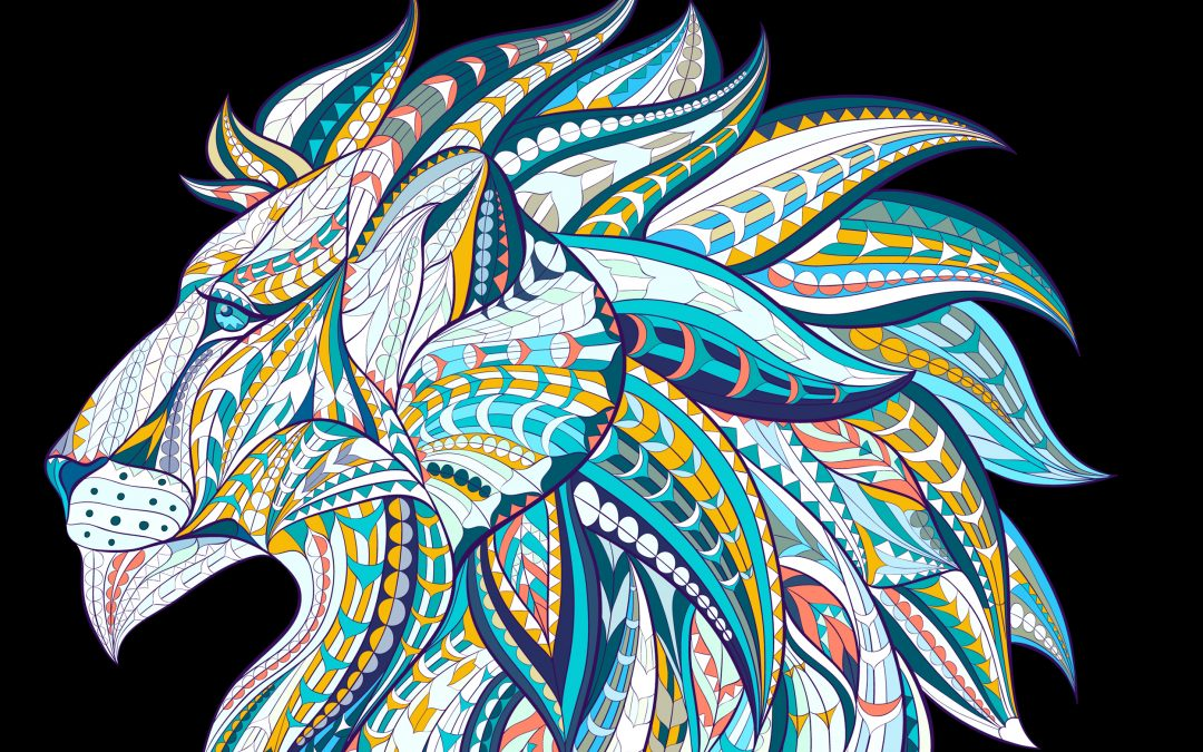 Adult Coloring For Everyone